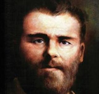 Григорий Журавлев, иконописец
