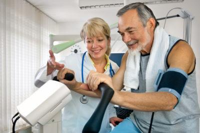 Реабилитация больных сахарным диабетом: все методики