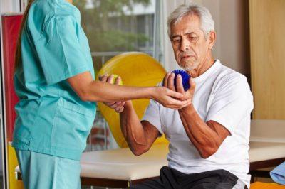 Реабилитация после инсульта: основные методики