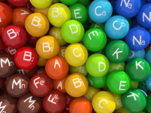 Витамины и комплексные добавки следует принимать только под контролем врача