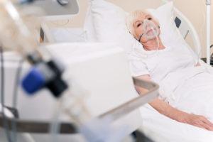 Важно своевременно оказать медицинскую помощь человеку, перенесшему инсульт