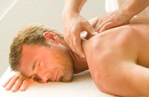 Квалифицированный массаж - мощное средство реабилитации