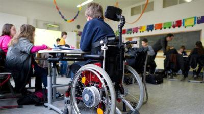 Ребенок инвалид в школе: советы по адаптации