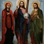 Григорий Журавлев: духовность и творчество