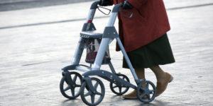 Крупные колеса помогут преодолевать любые препятствия