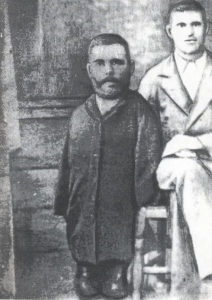 Григорий Журавлев - редкий снимок
