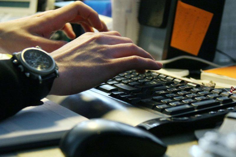 Работа для инвалидов на дому при наличии домашнего компьютера и выхода в интернет - не проблема