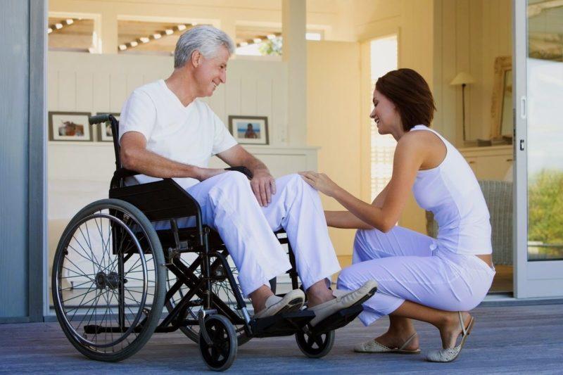 Новая редакция Закона о социальной защите инвалидов с 01.01.2020