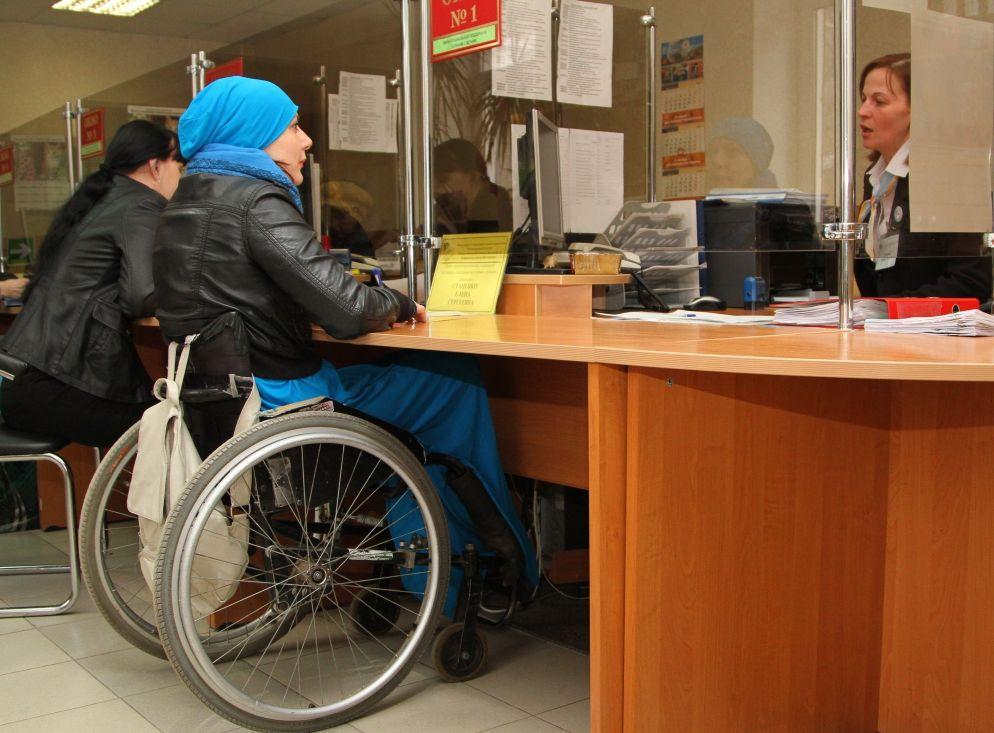 Все вопросы, касающиеся обращения в государственные органы можно решить в многофункциональных центрах по месту жительства