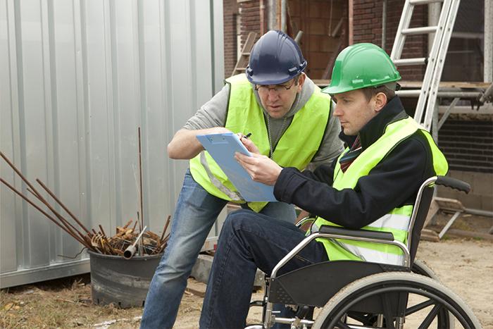 Работа для инвалидов: где искать, доступные варианты, рекомендации по оформлению