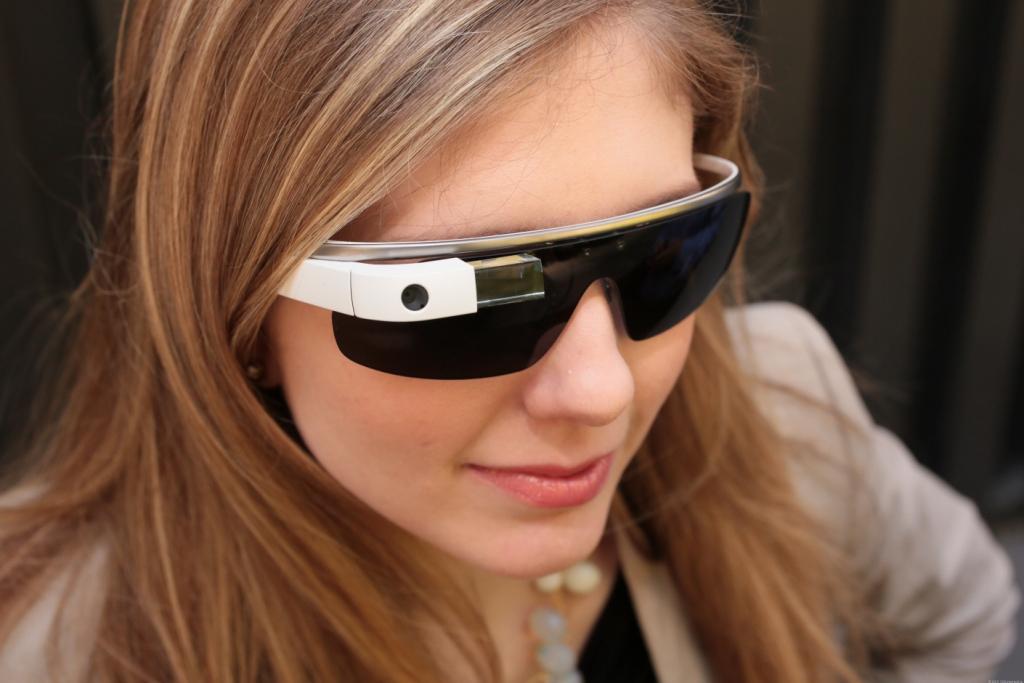 Инвалидность по зрению и электронные очки