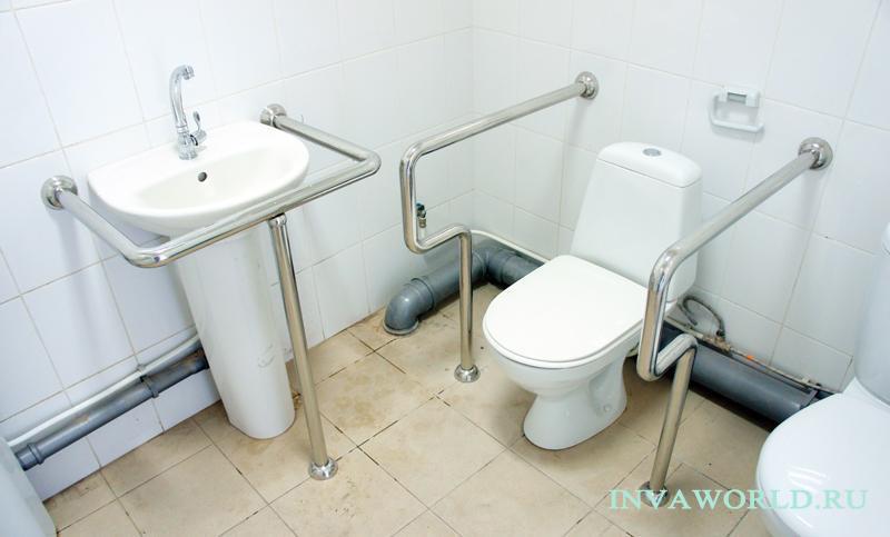 Ванна для инвалида: как ее правильно обустроить?