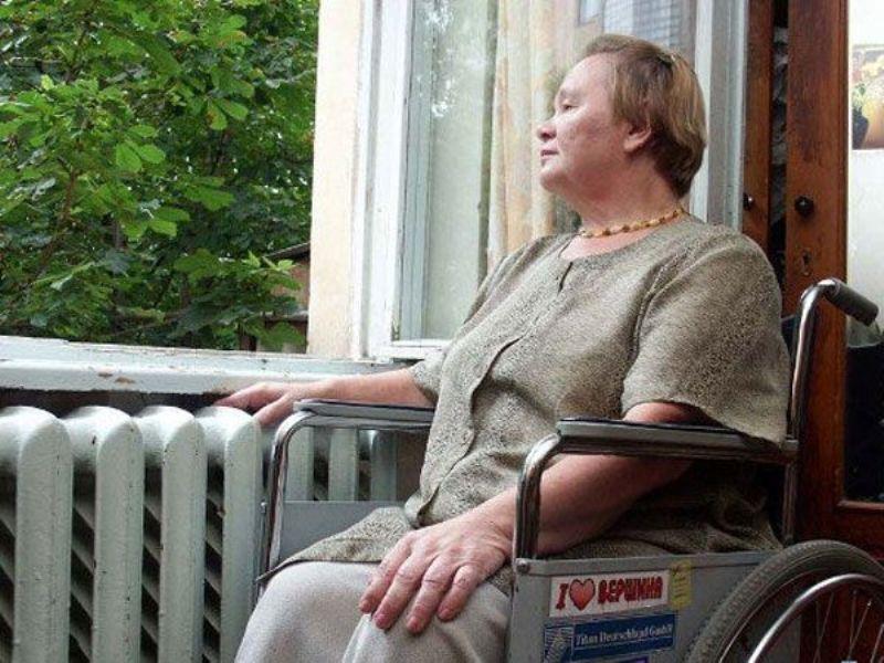 Жилье для инвалидов: правовое регулирование вопроса