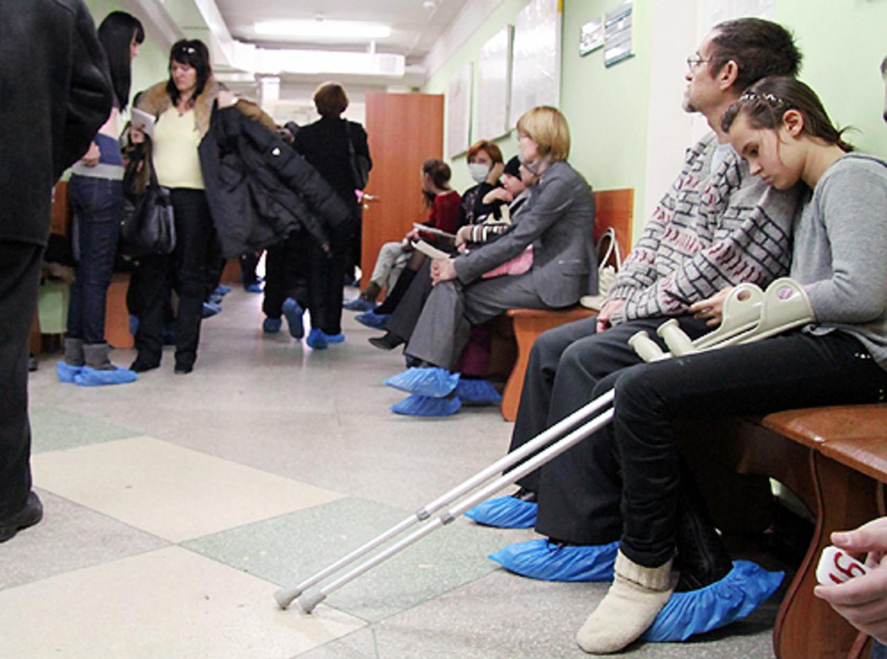 В большинстве случаев люди с пониманием относятся к проблемам инвалида