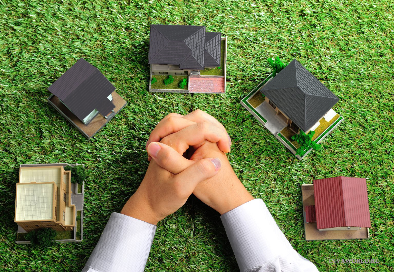 Как инвалиду получить землю под индивидуальное жилищное строительство
