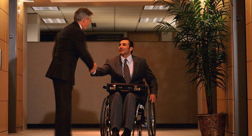 Социальное предпринимательство: что оно может дать инвалиду?