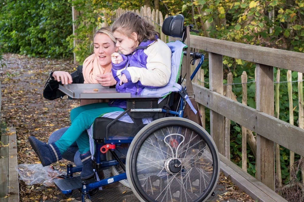 Родители детей инвалидов нуждаются в поддержке и внимании со стороны государства