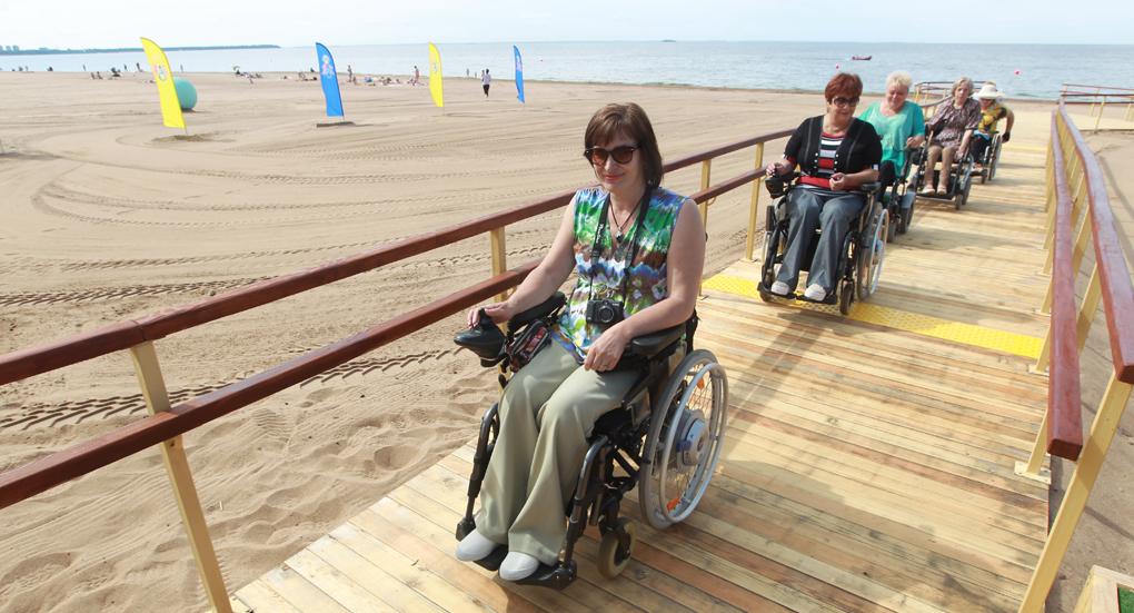 Бесплатное санаторное лечение для инвалидов в вопросах и ответах
