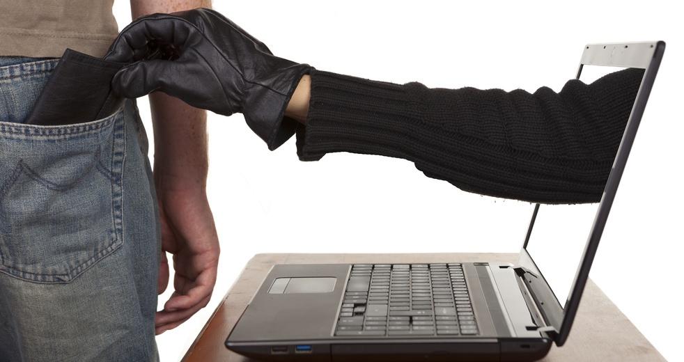 Как обманывают с работой в интернете