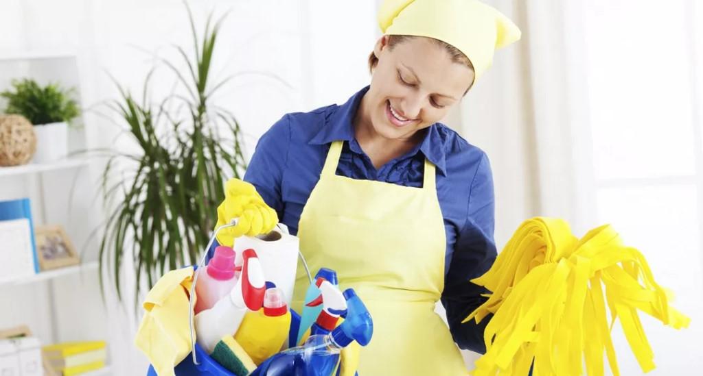 Из вложений потребуются расходы на приобретение бытовой химии и, желательно, моющий пылесос и другое полезное оборудование