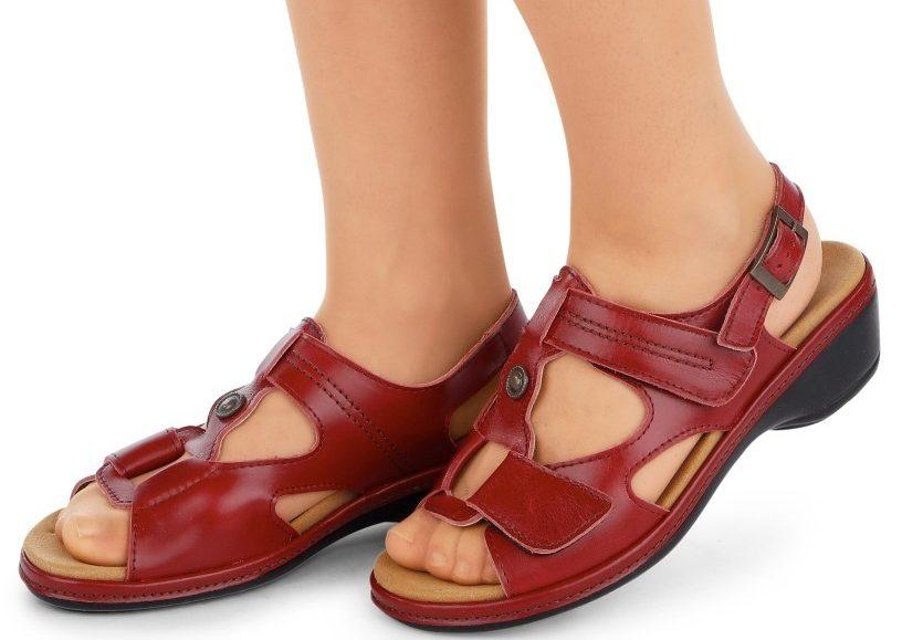 Ортопедическая обувь не отличается изяществом, но зато она серьезно облегчит вашу жизнь