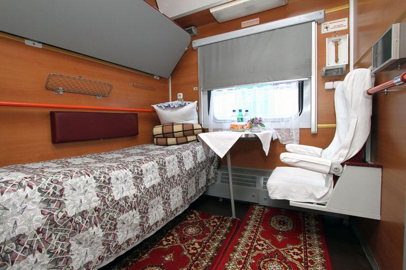 Российские железные дороги готовятся продавать инвалидам билеты онлайн