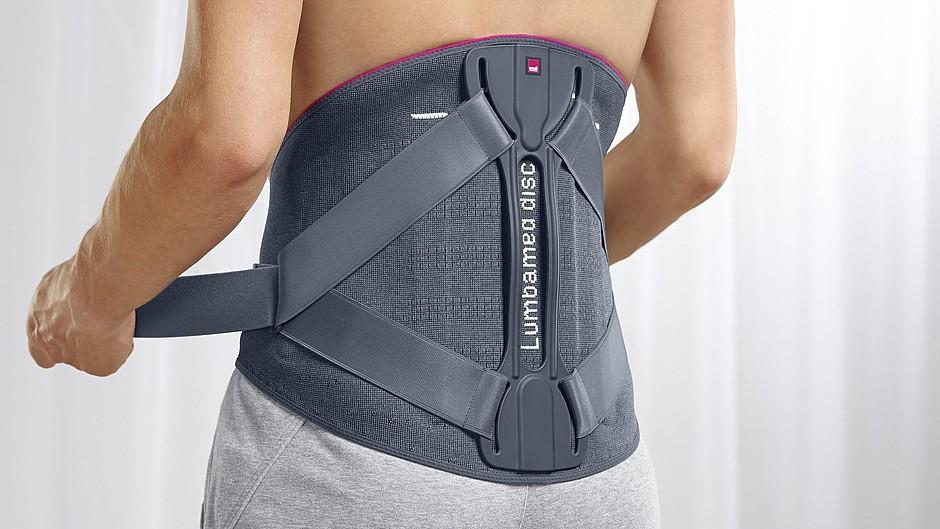Что дает использование полужесткого бандажа: снижение нагрузок на спину, защита ее от холодного воздуха, формирование анатомически верной осанки