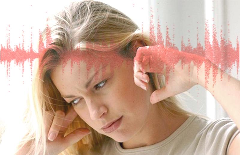 Шум: причина старения, инфаркта и инсульта