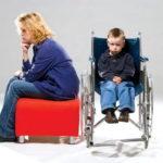 Выплаты родителям детей инвалидов: новый вариант