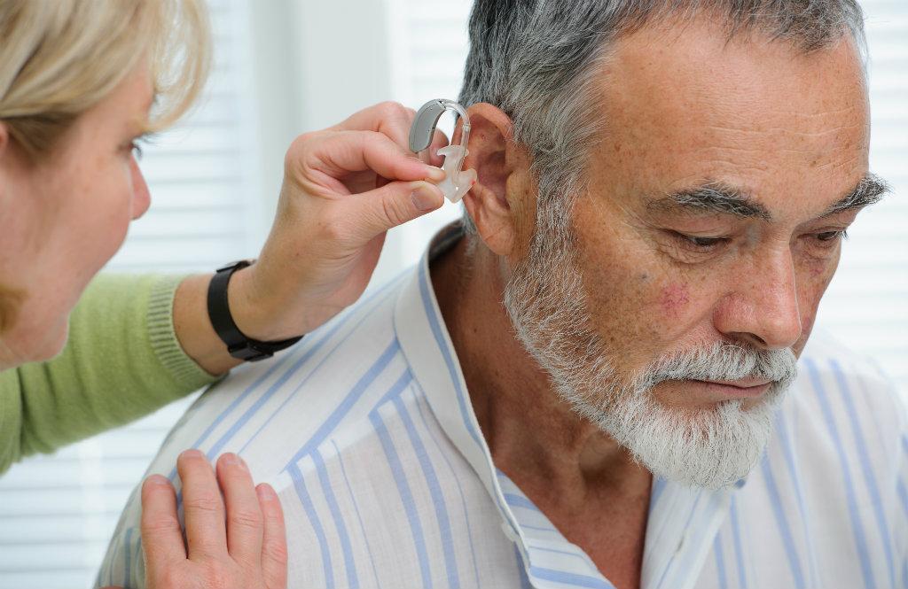 В результате получается, что компенсация за слуховой аппарат покрывает всего 50-70 процентов от покупки