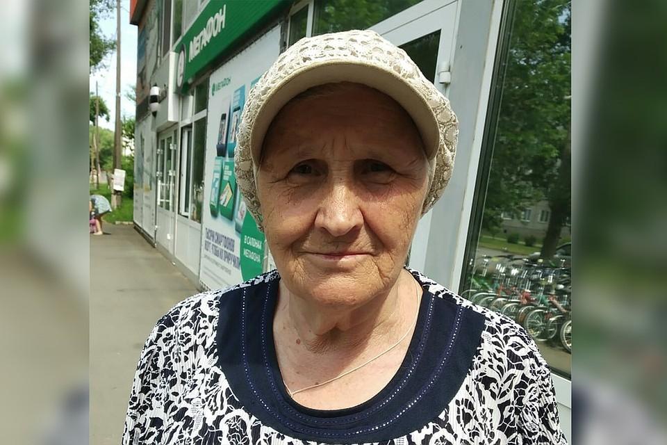 Срок за заботу о внуках: как в Красноярске осудили бабушку ребенка инвалида