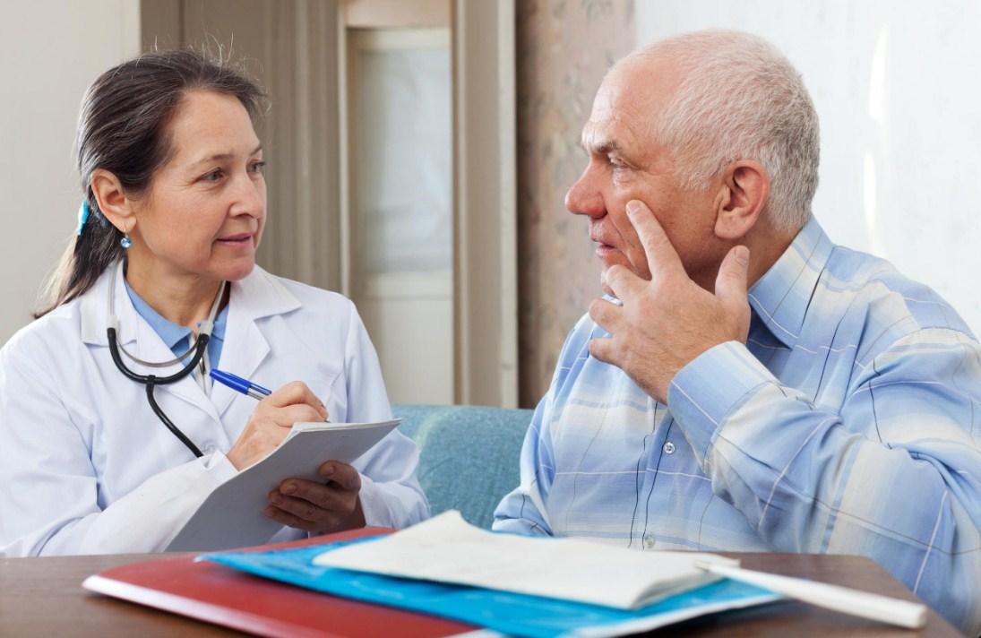 Расскажите врачу обо всех своих проблемах со здоровьем, только так можно составить полную карту реабилитации