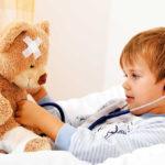 Как оформить инвалидность ребенку: все этапы