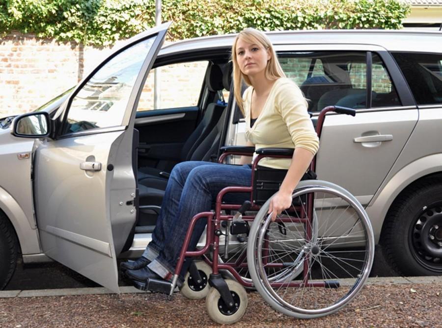 ОСАГО для инвалида