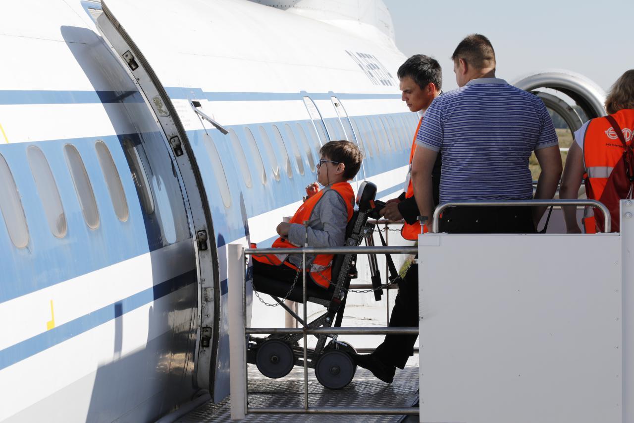 Льготы для инвалидов на проезд в 2019 году