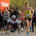 ГТО для инвалида: нет ничего невозможного