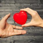 Как получить помощь у благотворительного фонда
