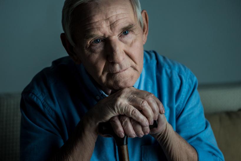 Потерявшиеся дети и старики: как правильно общаться с потеряшкой
