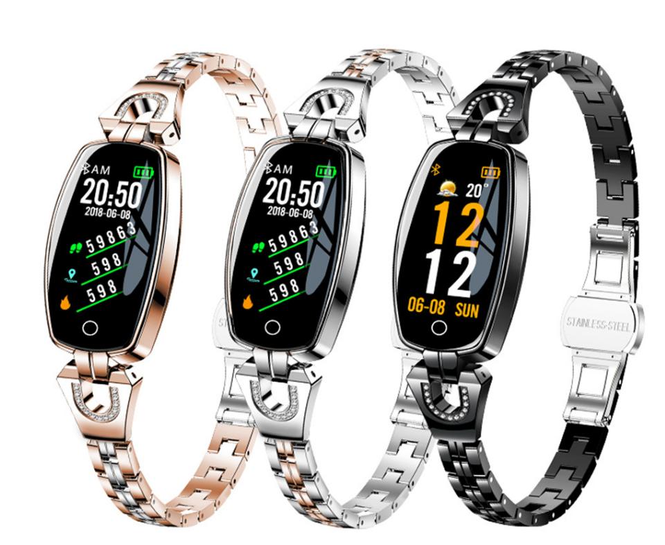 Выбираем китайские часы с измерением давления