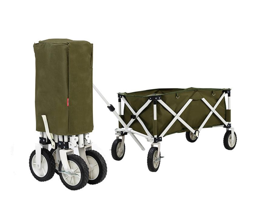 Из коляски в байк: привод от Алиэкспресс