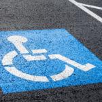 Бесплатная парковка для инвалидов: теперь без документов