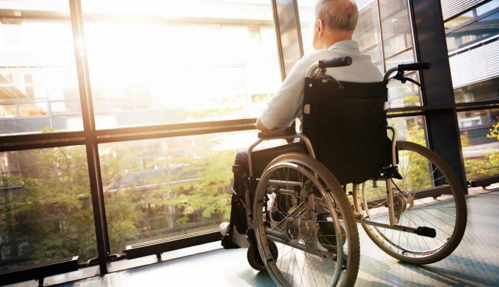 Специальные льготы для инвалидов колясочников: полная информация