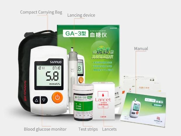 Как выбрать глюкометр в Алиэкспресс: подборка 5 лучших товаров