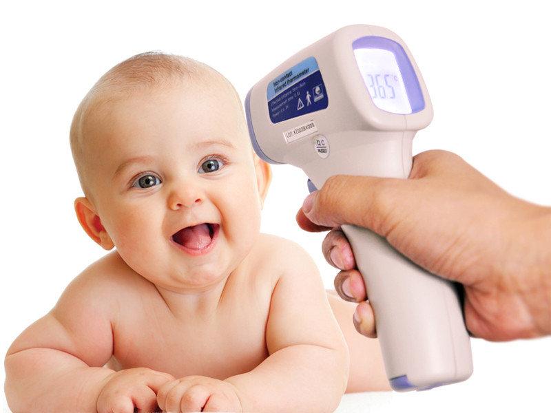 Инфракрасный термометр-градусник: выбираем получше и подешевле