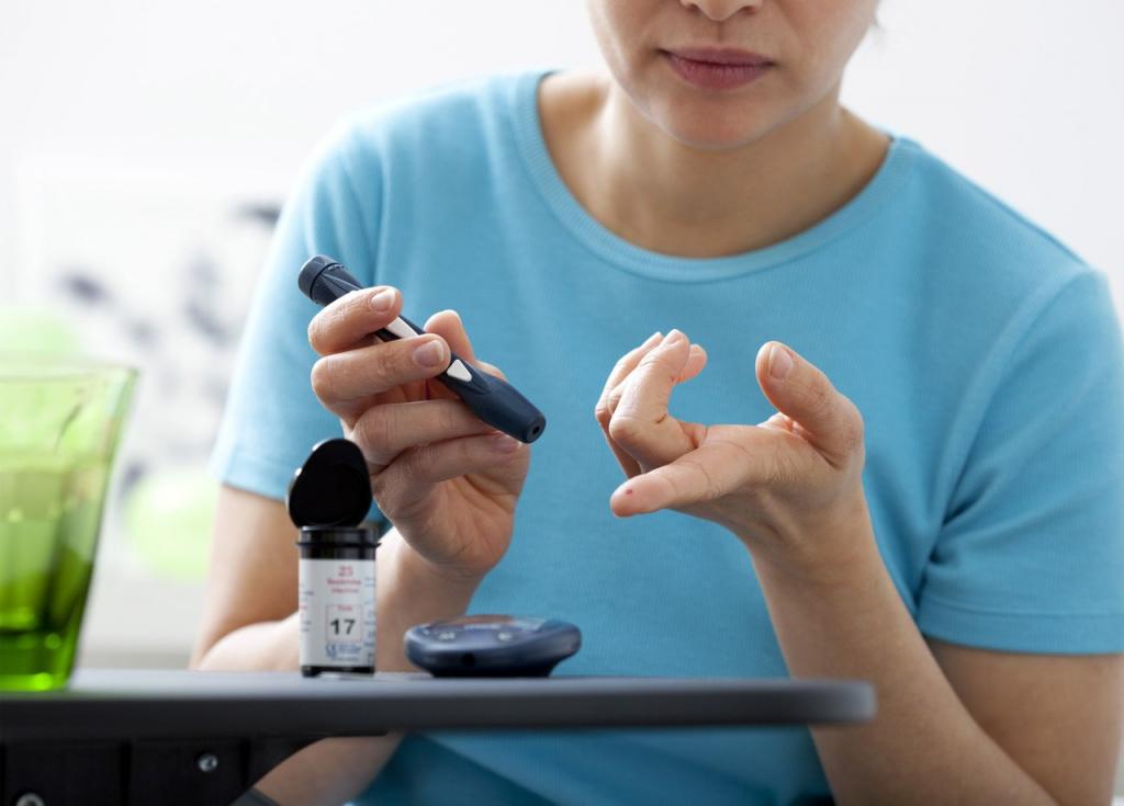 Инвалидность при сахарном диабете: основные моменты