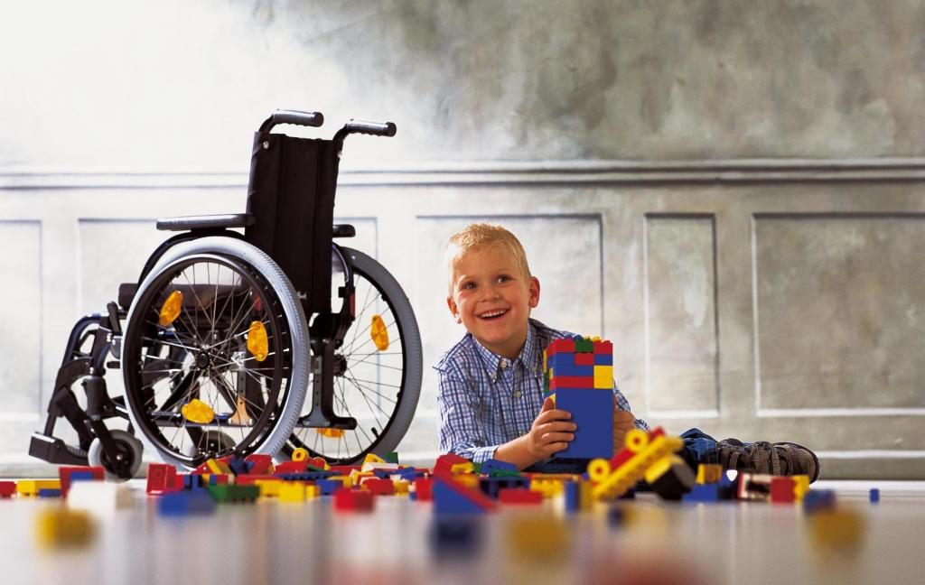 Семьи с детьми инвалидами получат льготы по ипотеке