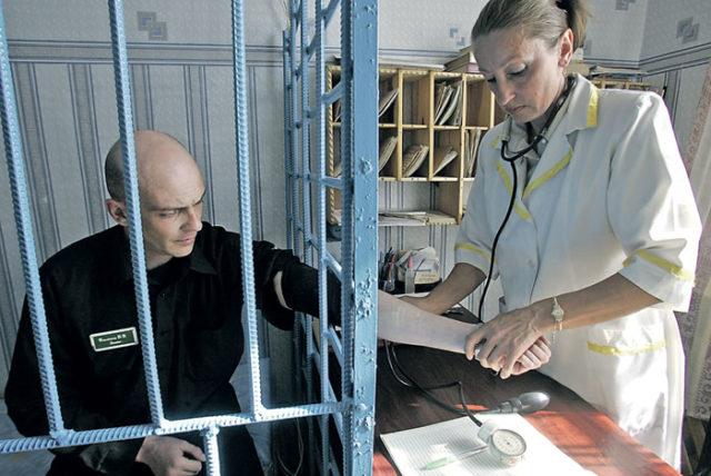 При каких условиях могут инвалида посадить в тюрьму