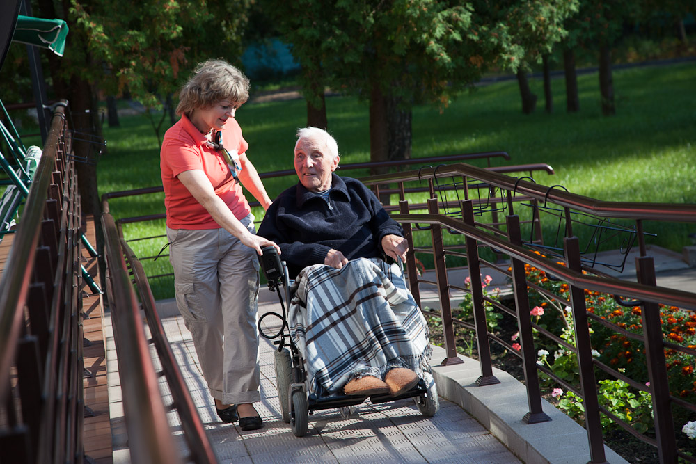 Пенсионный стаж по уходу за инвалидом: как посчитать