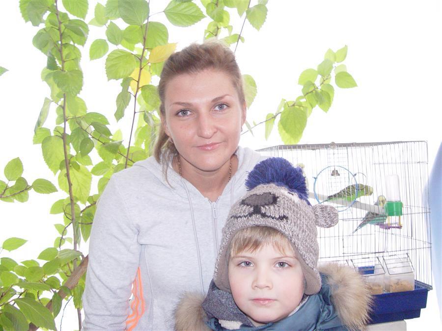 Мария Никифорова: спорт как лекарство