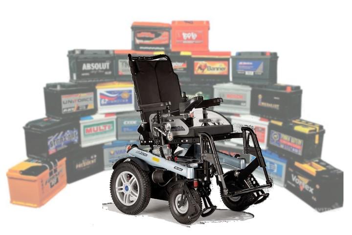 Свершилось: теперь аккумуляторами к коляскам будут обеспечивать бесплатно